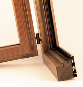 Guarnizioni per serramenti in legno milano - Scheda tecnica finestra ...