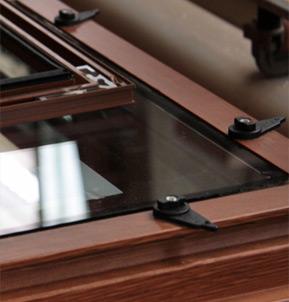 Vetri fas fabbricazione artigianale serramenti - Oscurare vetri casa ...